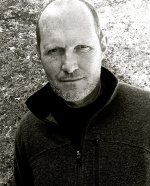 Brian Kindall Author Pic