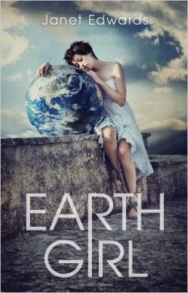 Earth Girl Cover