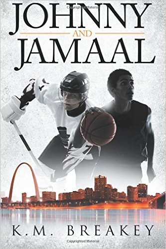 Johnny and Jamaal Cover