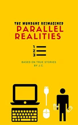 Pararell Realities Cover