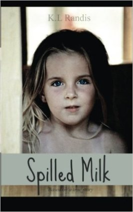 Spilled Milk Cover