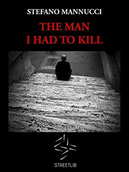 The man i had to kill Cover
