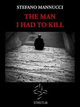 The man i had to kill Cover