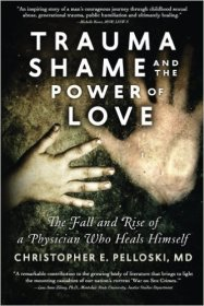 trauma shame and the power of love Cover