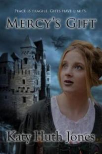 Mercys Gift Cover