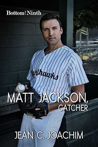 Matt Jackson Catcher Cover