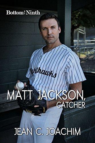 Matt Jackson Catcher Cover