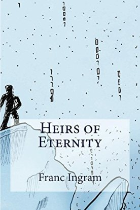 Heirs Of Eternity Cover