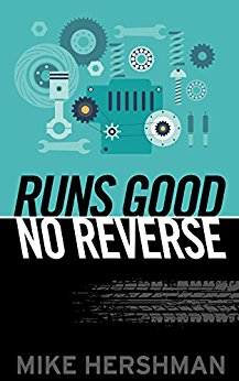 Runs Good No Reverse Cover
