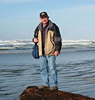 John Pappas Author Pic