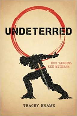 Undeterred Cover