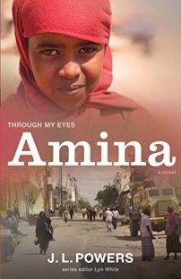 Amina Cover