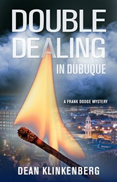 Double Dealing in Dubuque Cover