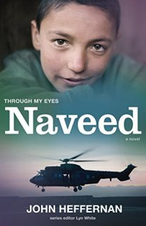 Naveed Cover