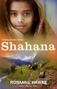 Shahana Cover