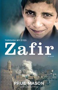 Zafir Cover