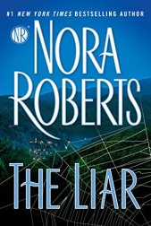 The Liar Cover