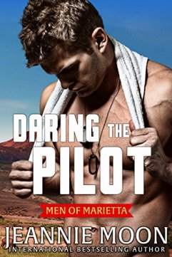 Daring The Pilot Cover