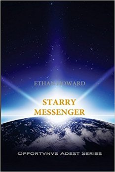 Starry Messenger Cover