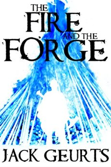 The Fire and the Forge Cover