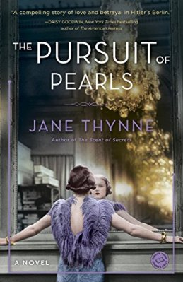 The Pursuit of Pearls Cover