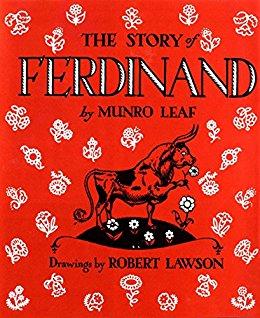 Ferdinand Cover