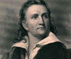 John James Audubon Pic