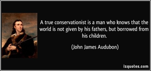 John James Audubon Quote 1