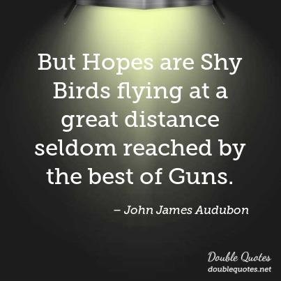 John James Audubon Quote 3