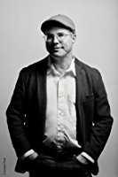 Andy Weir Author Pic