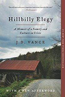 Hillbilly Elegy Cover